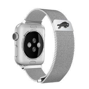 Buffalo Bills Apple Compatible Watchband